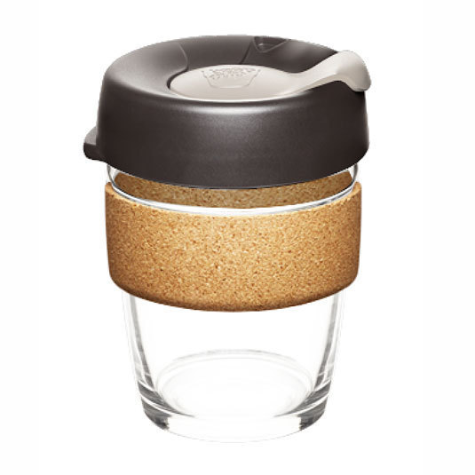 KeepCup Brew 340ml, press