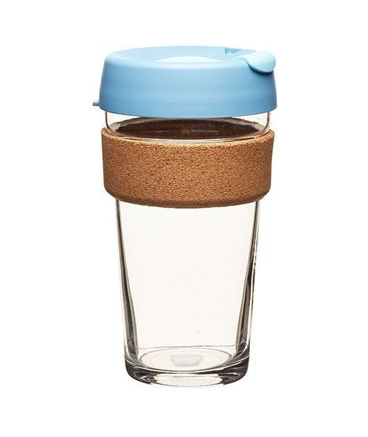 KeepCup Brew 454ml, rock salt